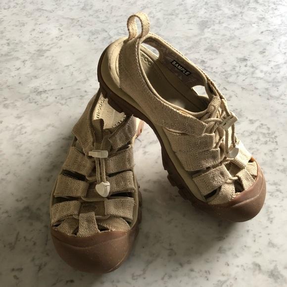 """a77aba2eae07 Keen Shoes - NEW Keen Hemp """"Newport Retro"""" Sandal"""